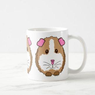 Meerschweinchen Kaffeetasse