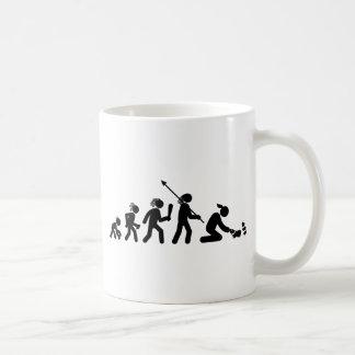 Meerschweinchen-Liebhaber Kaffeetasse