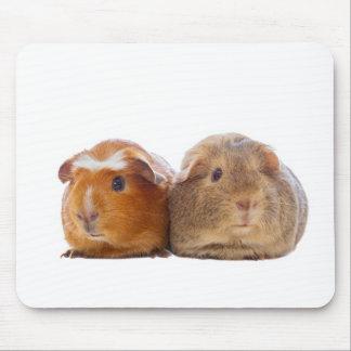 Meerschweinchen Mauspads