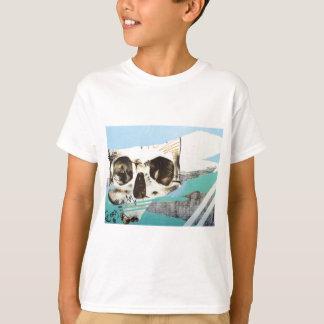 Mega- Ala Dali T-Shirt