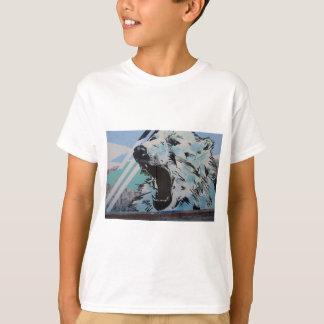 Mega- Bär T-Shirt