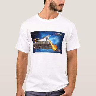 Mega- Einhorn T-Shirt