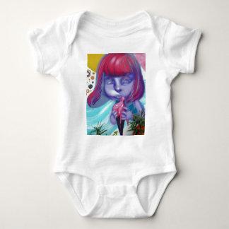 Mega- Mall Lola Baby Strampler