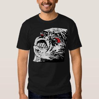 Mega- Raserei Shirt
