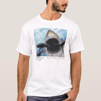 Megalodon T - Shirt (Erwachsener)