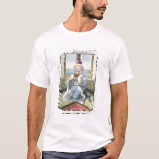 """Mehmed II (1432-81) nannte """"Fatih"""", der Eroberer, T-Shirt"""