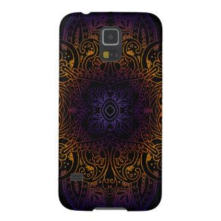 Mehndi Explosion Samsung Galaxy S5 Cover