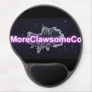 Mehr ClawsomeCo Gel-Mausunterlage Gel Mousepad