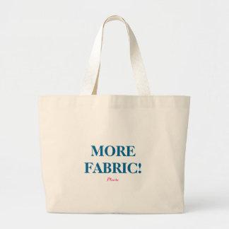 Mehr FabricPlease Tasche