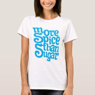 Mehr Gewürz-T - Shirt