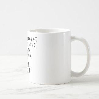 Mehr i-Liebe mein Cockapoo Kaffeetasse