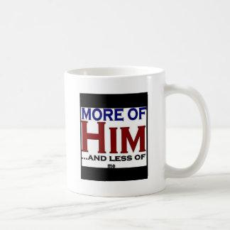 Mehr von ihm tasse