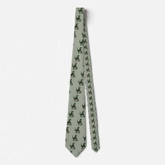 Mehrfache Produkte Dinosauriers T Rex ausgewählt Krawatte