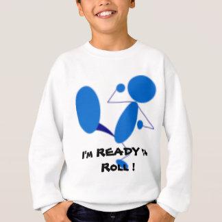 (Mehrfache Produkte, motivierend Sprichwort) Sweatshirt