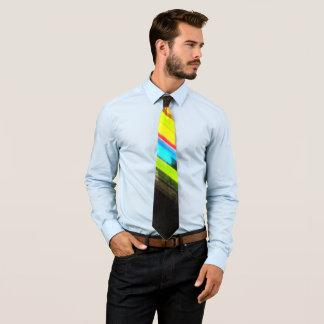 Mehrfarben Personalisierte Krawatten