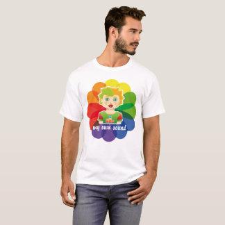 Mein eigener Ton T-Shirt