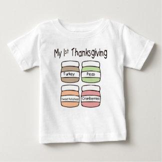 Mein erster Erntedank-T - Shirt