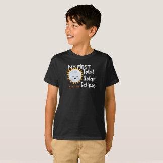 Mein erstes Gesamtt-stück der T-Shirt