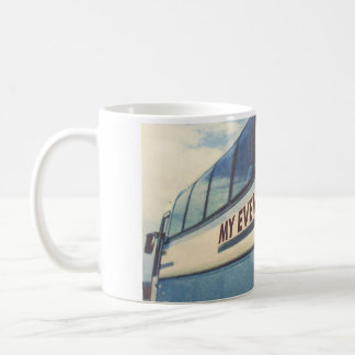 Mein Eventful Lebens-Kaffee Kaffeetasse