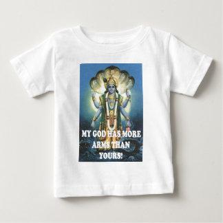 mein Gott Baby T-shirt