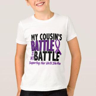 Mein Kampf-auch Cousin-pankreatischer Krebs T-Shirt