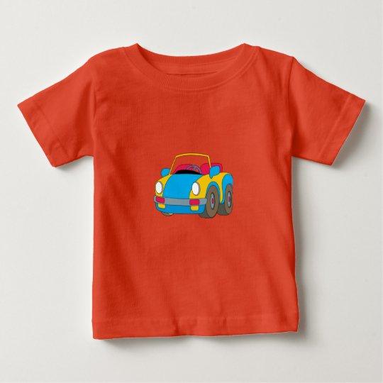 mein Lieblingsauto Baby T-shirt