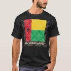 Mein Mutterland Guinea-Bissau T-Shirt