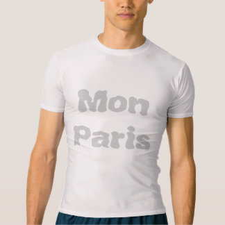 MEIN PARIS T-SHIRT