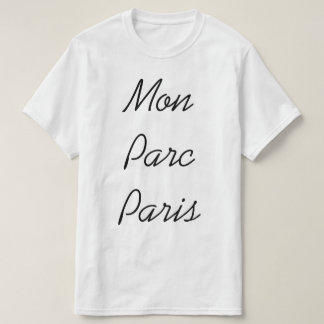 MEIN PARK PARIS T-Shirt