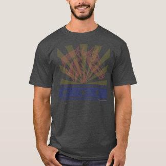 Mein PFERD ist ein STERN T-Shirt