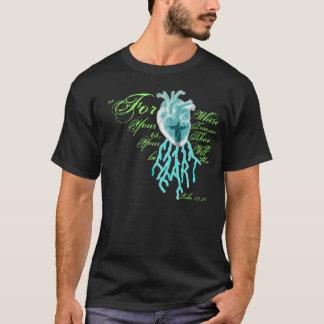 Mein Schatz T-Shirt