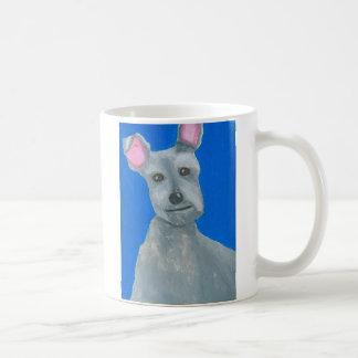 Mein Scotty Hund Tee Tassen