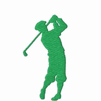 Mein Sport-Golf - großes Golfspieler-Polo
