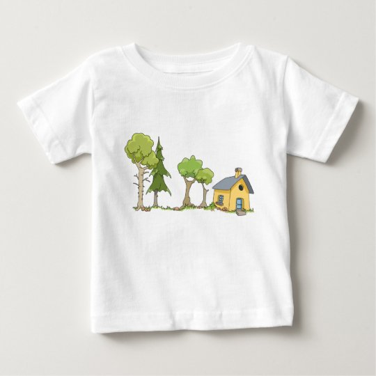 Mein Storybook - Baby-T - Shirt