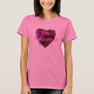 Mein Valentinsgruß! T-Shirt