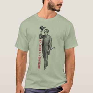 Mein Vater ist ein Herr T-Shirt