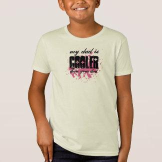 Mein Vati ist cooler als Ihr Vati T-Shirt
