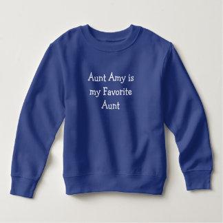 Meine Fav Tante Sweatshirt