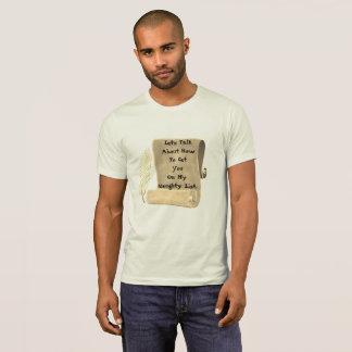 Meine freche Liste T-Shirt