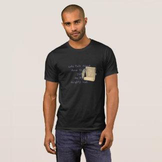 Meine freche Listen-Rolle T-Shirt