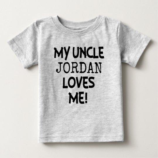 Meine Onkel-Lieben ich kundenspezifisches Shirt