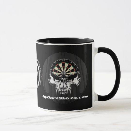 Meine Pfeil-Shirt-10. Jahrestags-Kaffee-Tasse Tasse