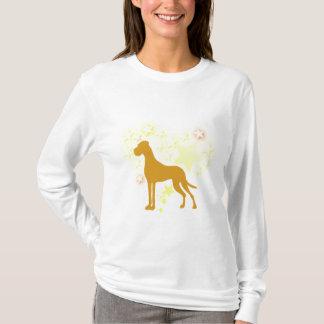 Meine Stern-Deutschen Doggen T-Shirt