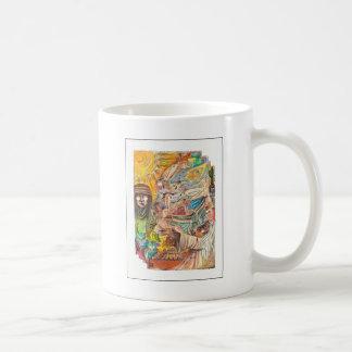 Meine Vorfahren Kaffeetasse