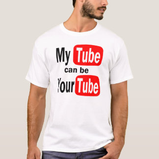 Meines Rohr Ihres Rohr-unglaublich witzig neuen T-Shirt
