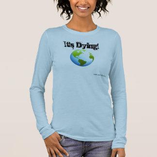 Meinungen 19 langarm T-Shirt