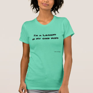 Meinungen 28 T-Shirt