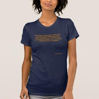 Meinungen 7 T-Shirt