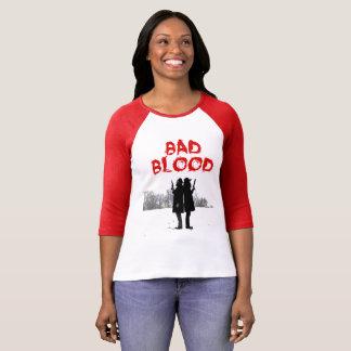 Meinungsverschiedenheiten-Frauen T-Shirt