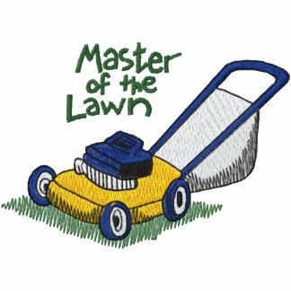 Meister des Rasens